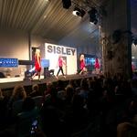 Modna revija Sisley (foto: Črt Slavec)