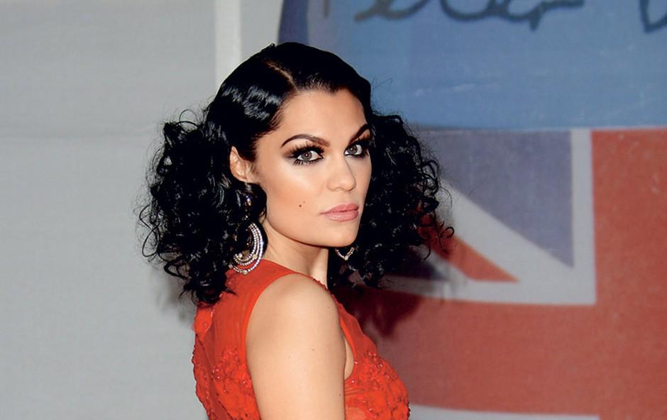 Jessie J (foto: Profimedia.si)