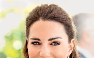 Catherine Middleton: S čebeljim strupom do lepote