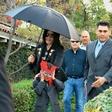 Michael Jackson: Telesni stražar oče njegovega sina