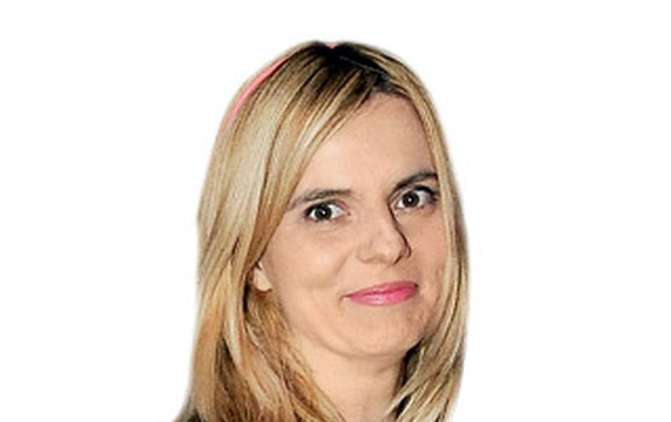 Valentina Smej Novak (foto: Sašo Radej)
