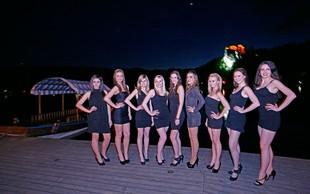 Miss Casino Bled za Miss Earth že drugič letos