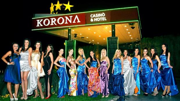 Finalistke Miss Earth 2012 (foto: Vesmin Kajtazovič (VesoArt))