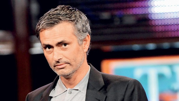 Jose Mourinho (foto: Profimedia.si)