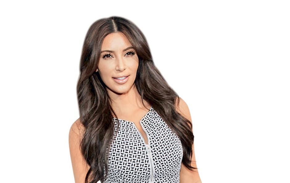 Kim Kardashian (foto: Profimedia.si)
