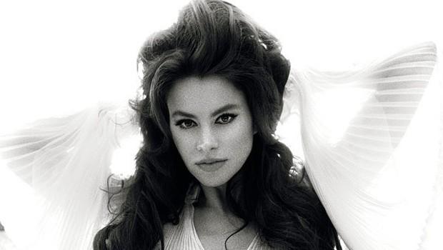 Sofia Vergara (foto: GQ.com mx)