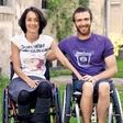 Nina Wabra in Gal Jakič: Načrtujeta družino