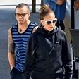 Jennifer Lopez: Za svojega fanta je središče sveta