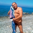 Nace Junkar: Nudist zaradi zdravja