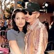 Angelina Jolie: Brez bivšega bi bil svet dolgočasnejši