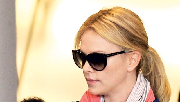 Charlize Theron (foto: Profimedia.si)