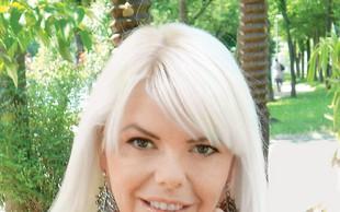 Nana Zeneli: Bori se z boleznijo