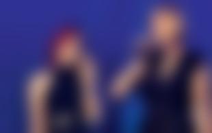 Nina in Jasmina (Nija): Iz X Factorja v Piramido!