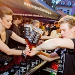 Jack Daniel's BBQ zabava (foto: Marko Ocepek)