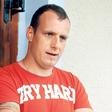 Matej Drečnik: Vabi na veliki žur