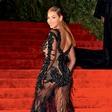Beyoncé: Nervozna zaradi vrnitve na sceno