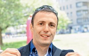 Ranko Babić: Zaradi stave v tangicah