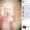 Natalijina fotografija na Facebooku ni nič kaj prijetna.