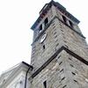 Valter in njegovo dolgoletno dekle Mateja sta se na Gradu Dobrovo najprej poročila civilno, pozneje pa še v cerkvi sv. Mihaela v vasici Biljana.