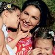 Ivana Šundov najraje kuha s hčerkama
