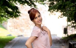 Demetra Malalan: Postala je bolj samozavestna