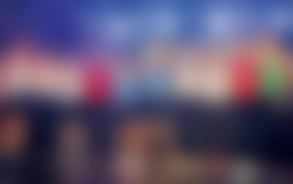V finale so se uvrstili Rok Sraka, Dean Habuš, Dejan Vuković, Gašper Tratnik, Sandi Kaltak, Gregor Erjavec, Marko Šobot, Matjaž Kumelj, Marko Macuh in Tadej Žalig.