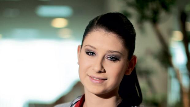 Eva Boto (foto: Goran Antley)