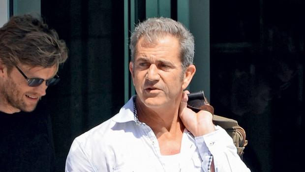 Mel Gibson (foto: Profimedia.si)