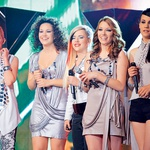 S.W.A.G.: Ostajajo skupina, ki bo osvojila Slovenijo (foto: Nova)