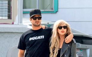 Lady Gaga: Ponovno z bivšim