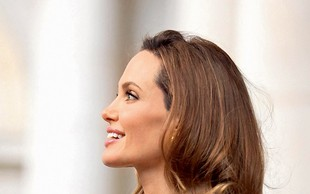 Angelina Jolie: Režirala bo erotični film