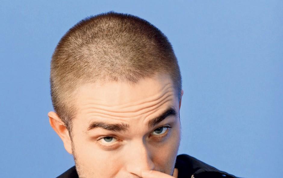 Robert Pattinson (foto: Profimedia.si)
