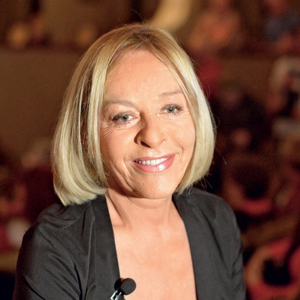 Milena Zupančič