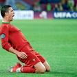 Cristiano Ronaldo: Navdušuje z novo frizuro