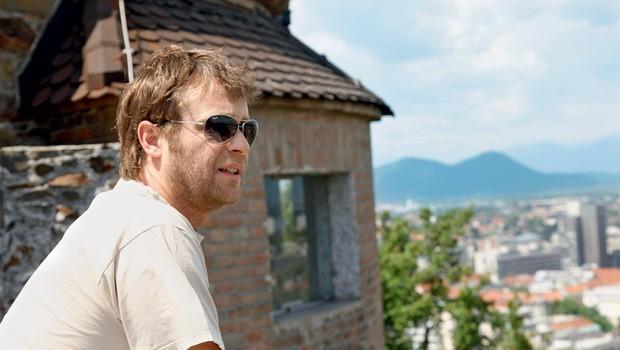 Grega Skočir (foto: Helena Kermelj)