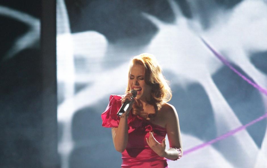 Demetra ima X Factor (foto: arhiv)