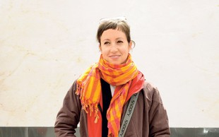 Jadranka Juras: Rada udari po mizi!
