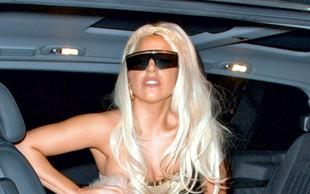 Lady Gaga: Zavrnila vibrator
