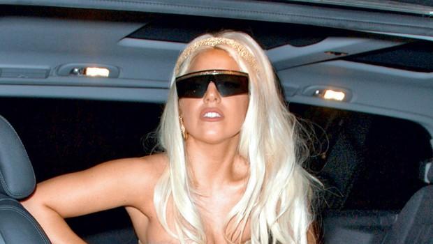 Lady Gaga (foto: Profimedia.si)