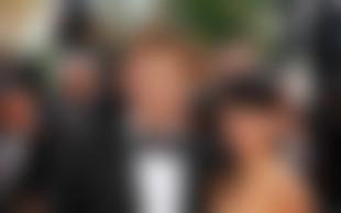 Alec Baldwin: Poročen s Hilario!