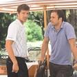 Dobrodelni golf turnir Anžeta Kopitarja