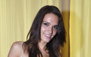 Miss Slovenije 2012 je Nives Orešnik