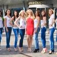 Ekskluzivno: Izbor Miss Slovenije 2012