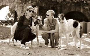 MEM Couture: Pripravljata avtorski projekt