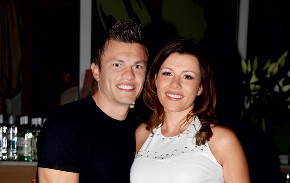 Melisa in Zlatko Dedič (foto: Helena Kermelj)