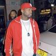 50 Cent: Imel prometno nesrečo