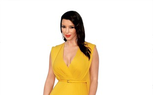 Kim Kardashian: Steznik je najbojlši izum