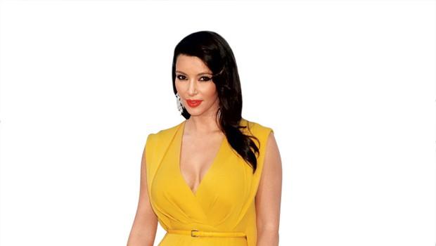 Kim Kardashian (foto: Shutterstock.com)
