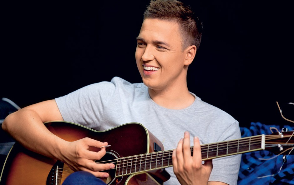 Toni Petrovčič (foto: Pop TV)
