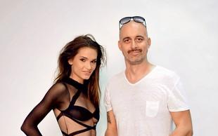 Nives Orešnik, miss Slovenije: Odkril jo je Playboy
